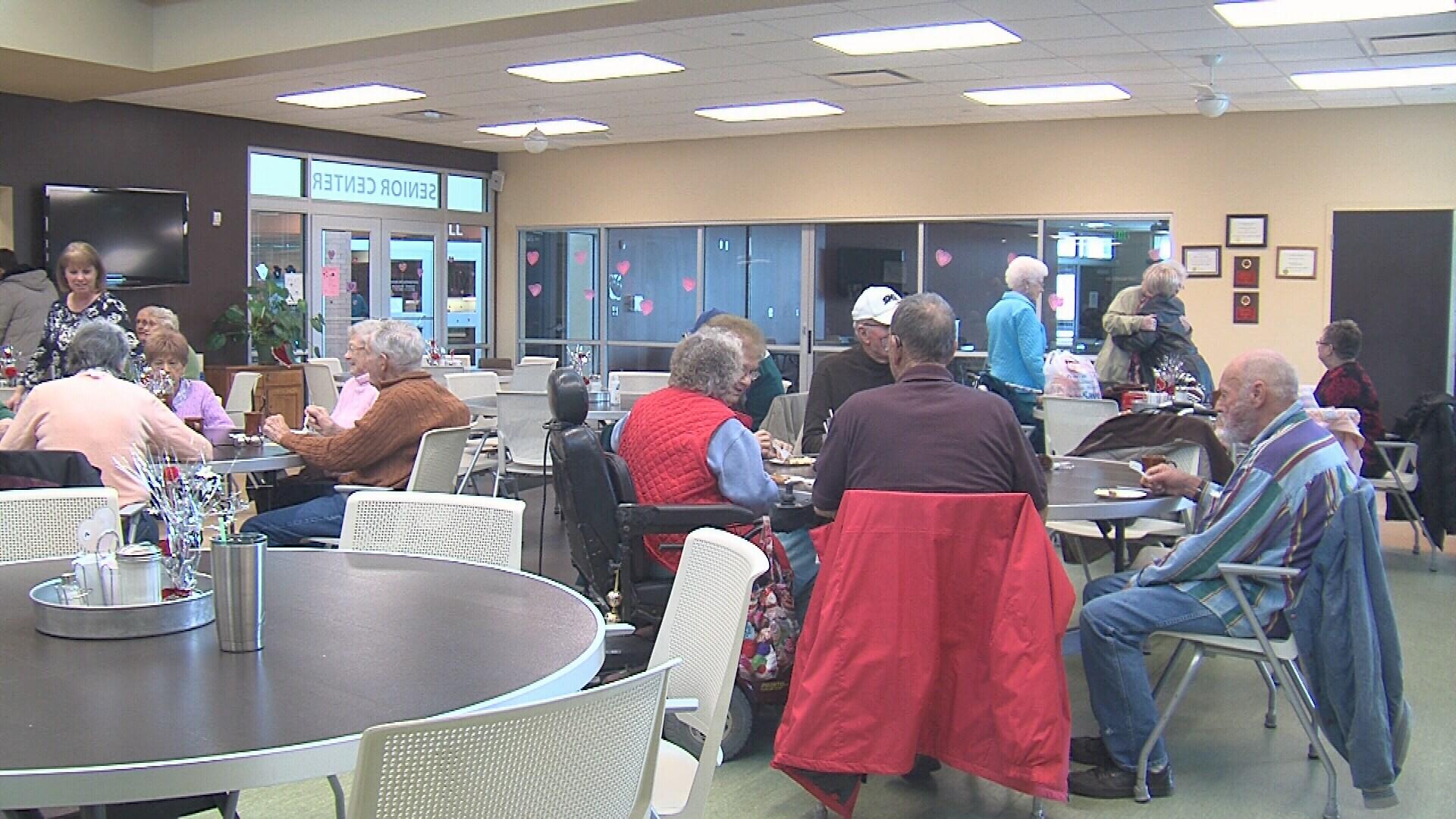Carl Junction Senior Center