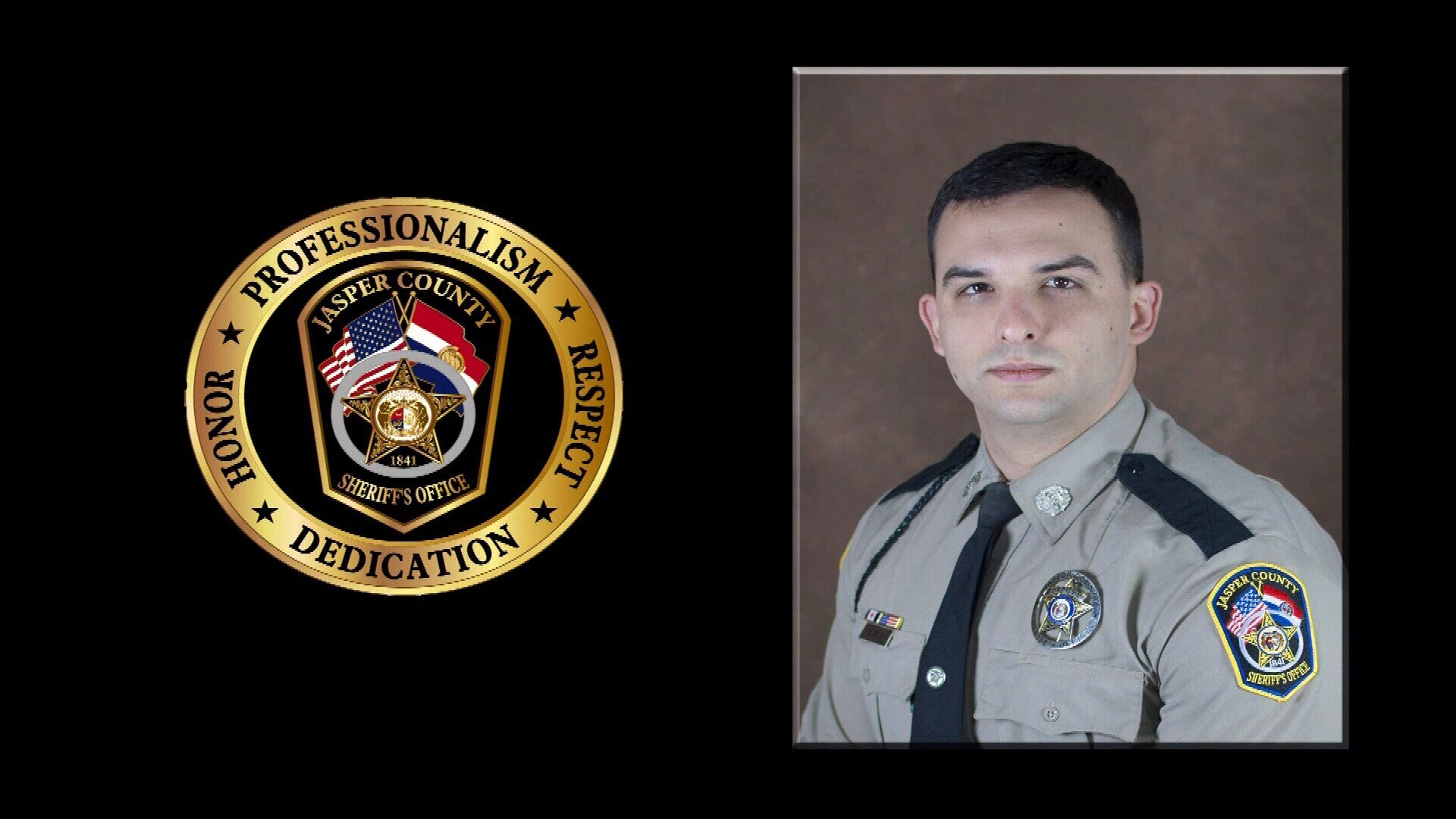 Deputy Nolan Murray
