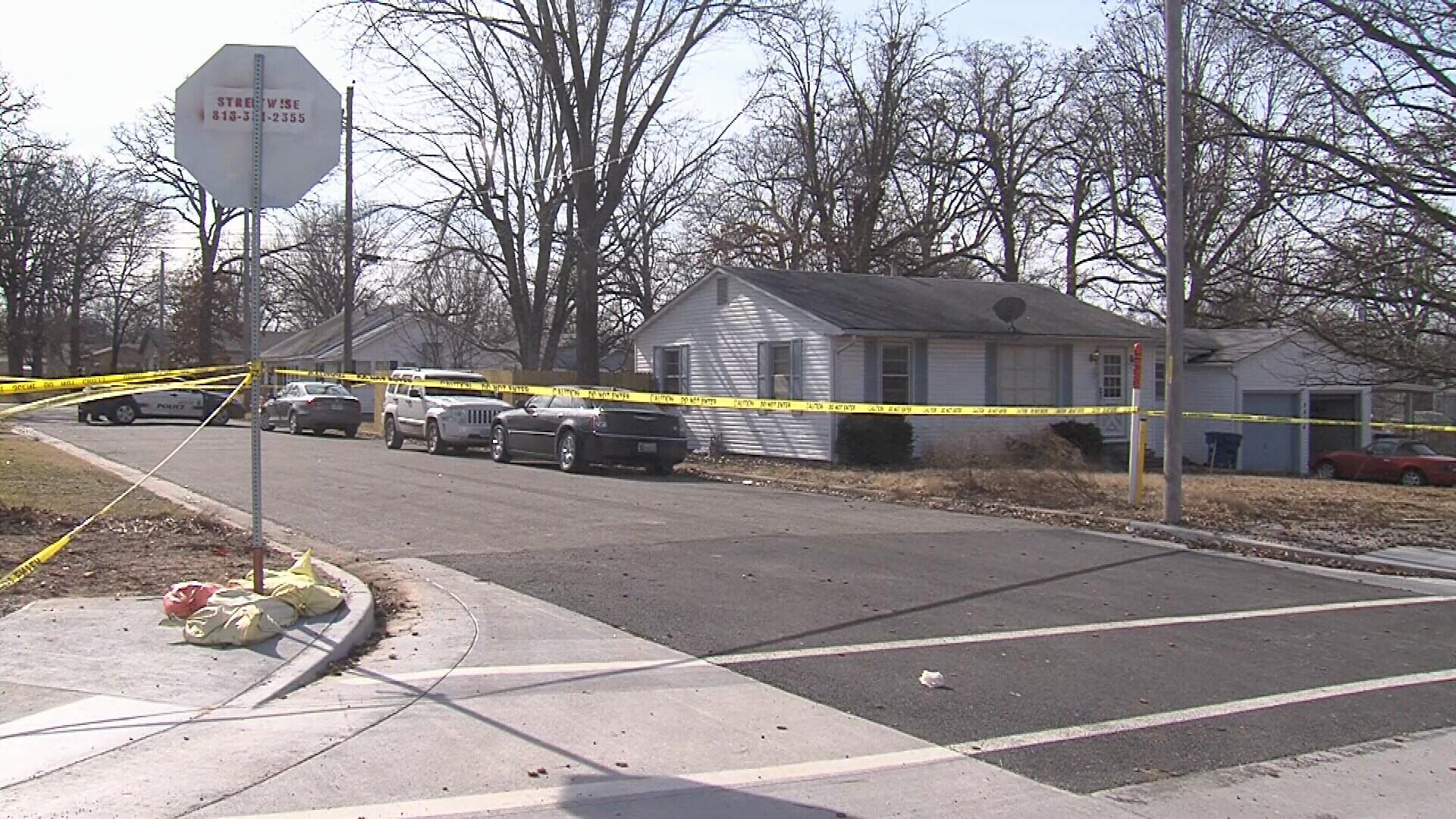Taven Murder Case, Joplin, MO (2017)