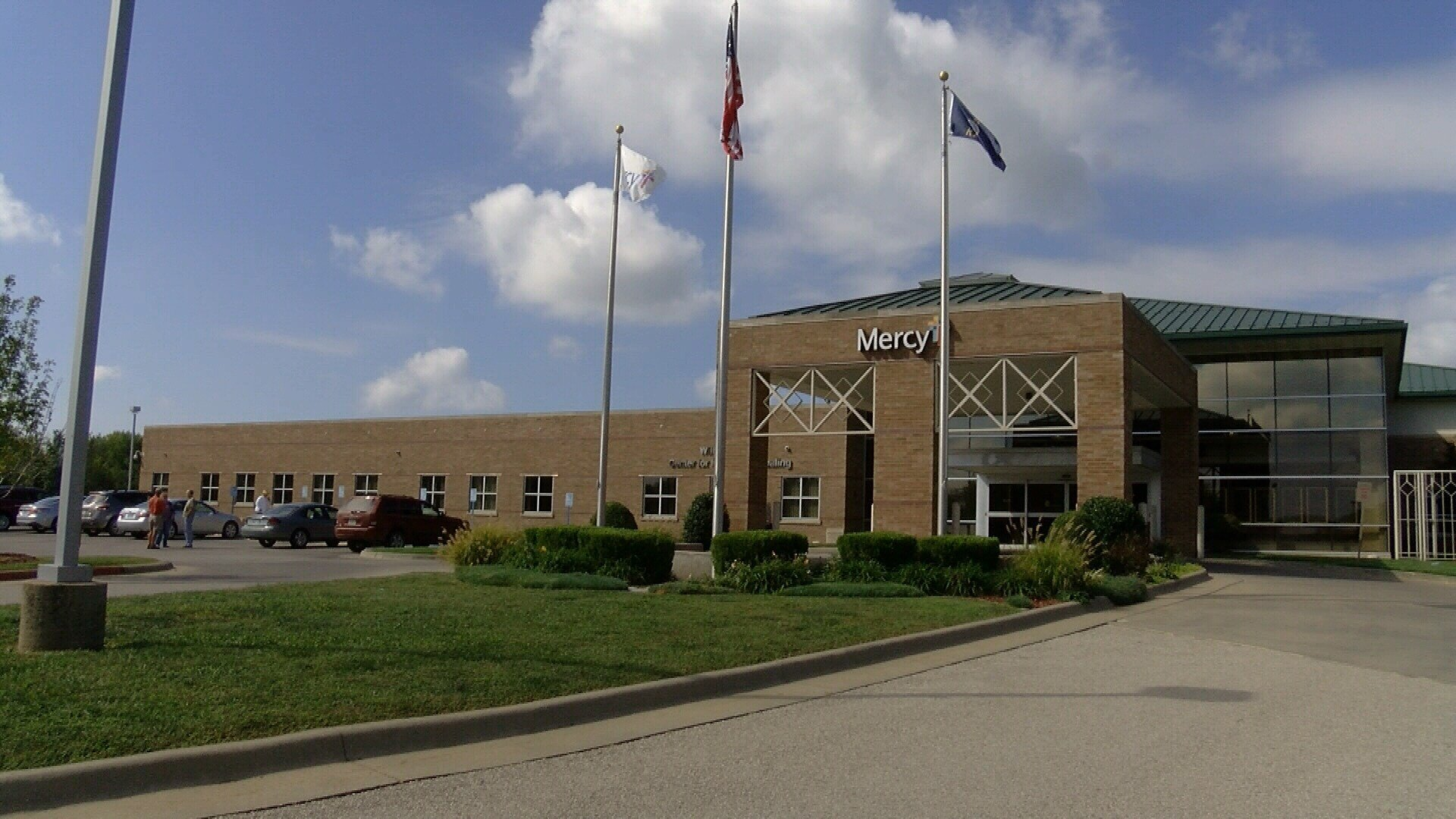 Mercy Hospital in Fort Scott, Kansas will close by the end of 2018