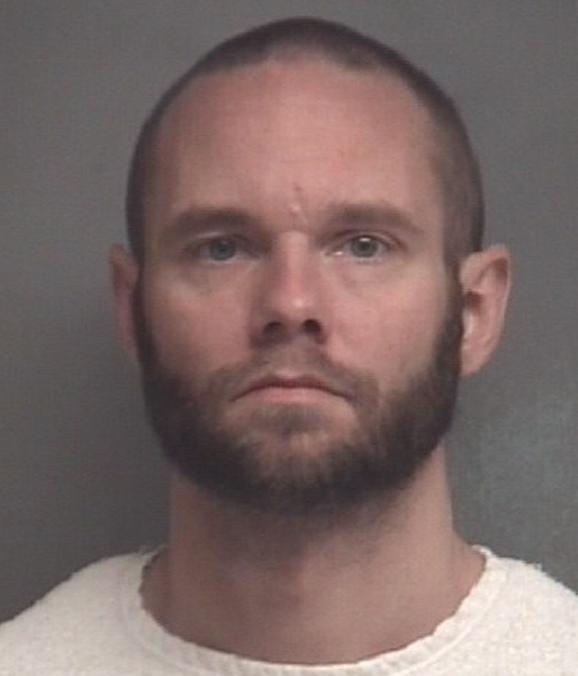 suspect John Blanton