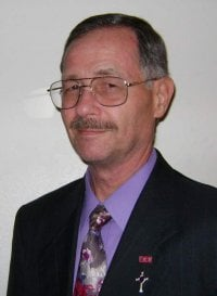 Jeffrey Slama - photo from the Knights of Columbus Missouri State Council website