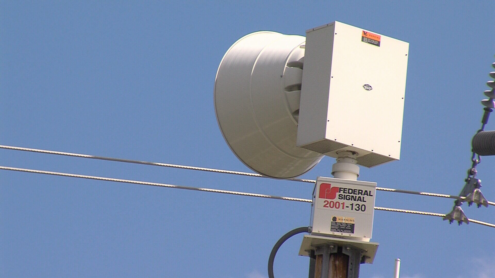 Emergency Manager Investigates Why At Least One Joplin Outdoor S KOAM TV 7